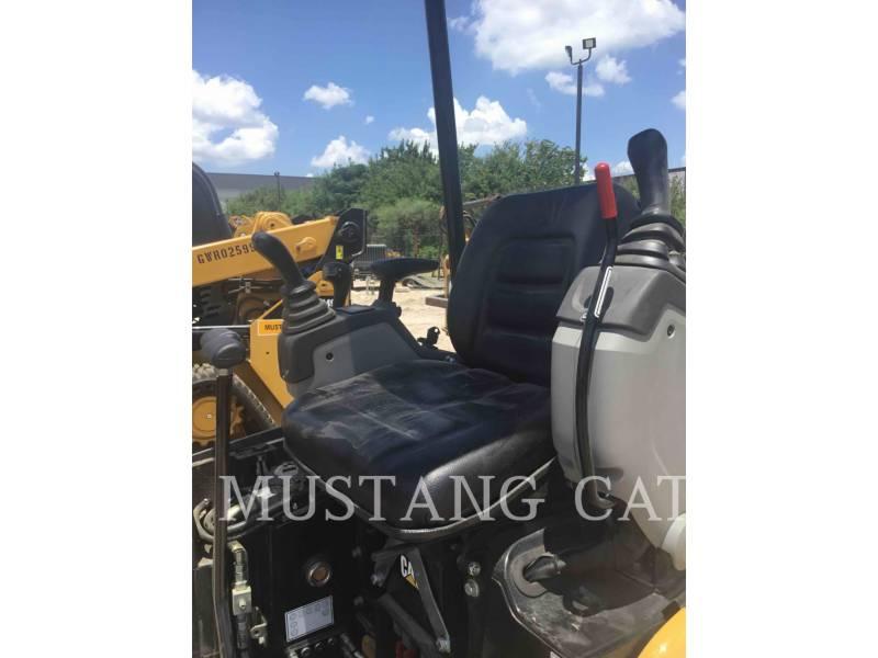 CATERPILLAR ESCAVATORI CINGOLATI 301.7DCR equipment  photo 6