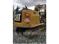 CATERPILLAR KETTEN-HYDRAULIKBAGGER 312E L equipment  photo 4