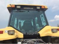 AGCO AG TRACTORS CH55-60-18 equipment  photo 8