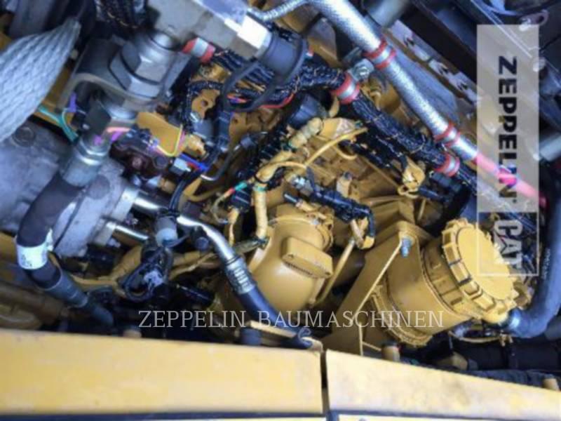 CATERPILLAR ŁADOWARKI KOŁOWE/ZINTEGROWANE NOŚNIKI NARZĘDZI 966KXE equipment  photo 21