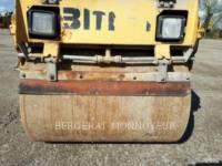 BITELLI S.P.A. COMPACTEURS DTV315 equipment  photo 5