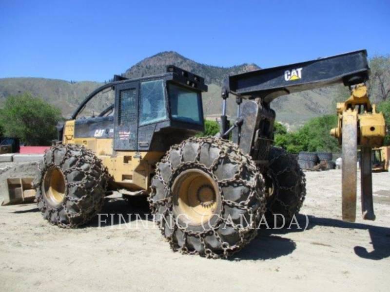 CATERPILLAR FORESTAL - ARRASTRADOR DE TRONCOS 535C equipment  photo 3