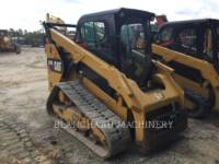 CATERPILLAR CARGADORES MULTITERRENO 289D equipment  photo 1
