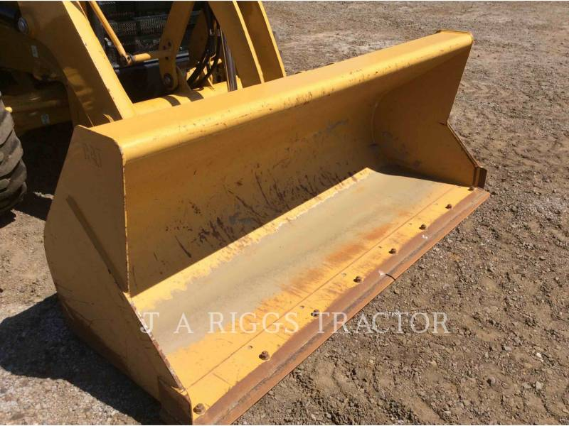 CATERPILLAR BACKHOE LOADERS 420F 4 equipment  photo 10