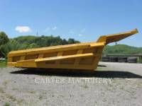 CATERPILLAR CAMINHÕES FORA DA ESTRADA 785B REBLD equipment  photo 5