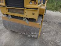 CATERPILLAR COMPACTORS CC34B equipment  photo 7