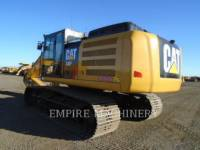 CATERPILLAR PELLES SUR CHAINES 336FL equipment  photo 3