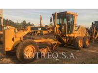 Equipment photo CATERPILLAR 12K MOTONIVELADORAS 1