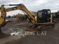 CATERPILLAR ESCAVADEIRAS 308E CR SB equipment  photo 1