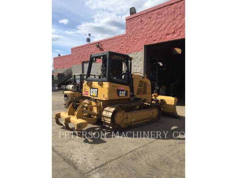 CATERPILLAR TRACK TYPE TRACTORS D4K2 HRC equipment  photo 3