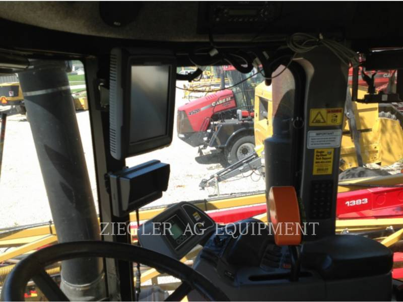 AG-CHEM SPRAYER 1184 equipment  photo 18