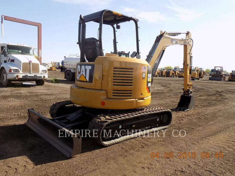 CATERPILLAR TRACK EXCAVATORS 304E2 OR equipment  photo 2