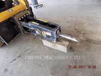 CATERPILLAR HERRAMIENTA DE TRABAJO - MARTILLO H65E SSL equipment  photo 4