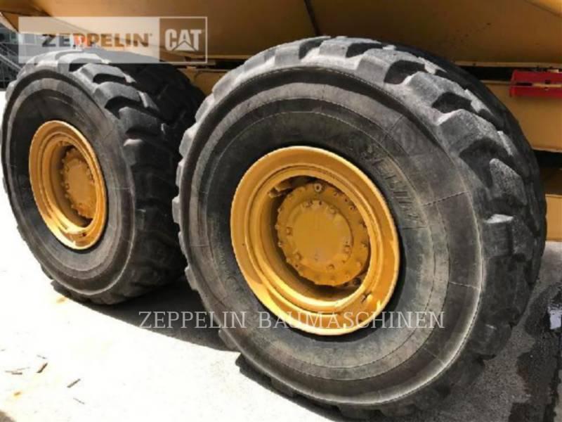 CATERPILLAR MULDENKIPPER 730C equipment  photo 21