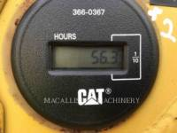 CATERPILLAR DECAPEUSES AUTOMOTRICES 627E equipment  photo 6