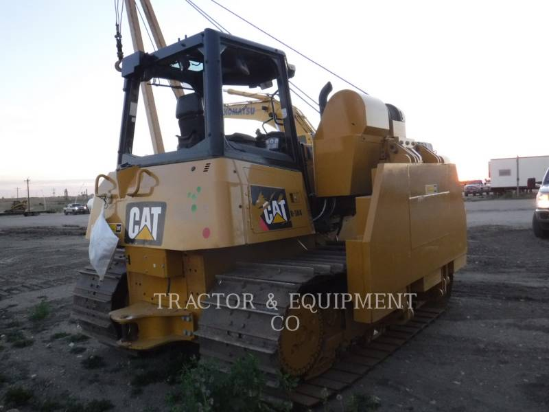 CATERPILLAR TRATORES DE ESTEIRAS PL61 equipment  photo 3