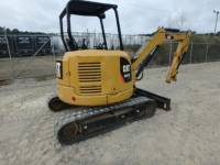 CATERPILLAR ESCAVADEIRAS 303.5ECR equipment  photo 5