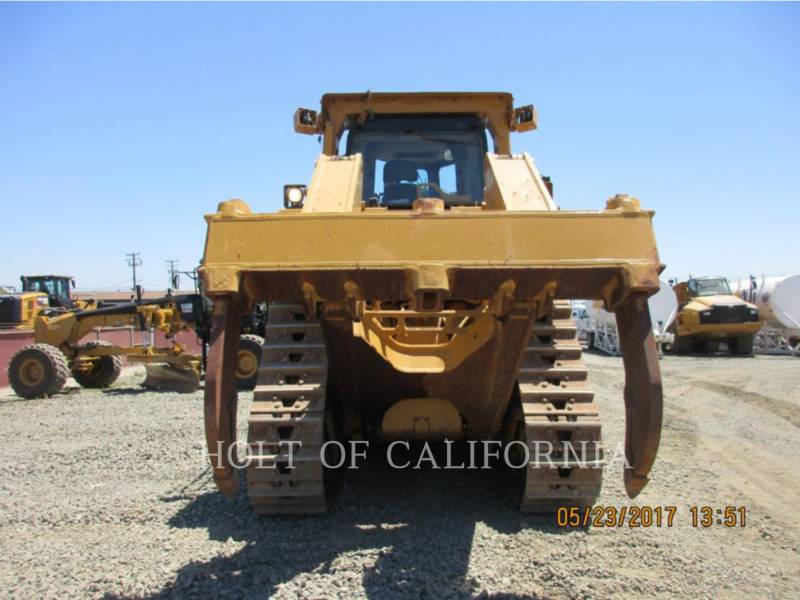 CATERPILLAR TRACTEURS SUR CHAINES D9T equipment  photo 6