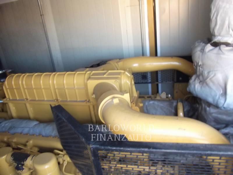 CATERPILLAR 電源モジュール 3512B equipment  photo 4