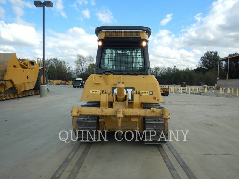 CATERPILLAR KETTENDOZER D6K2 equipment  photo 7