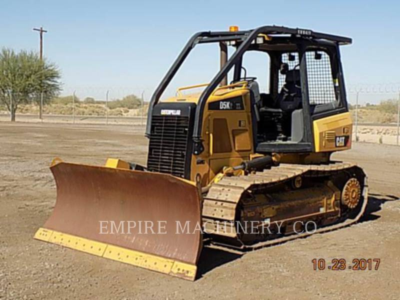 CATERPILLAR ブルドーザ D5K2 XL equipment  photo 1