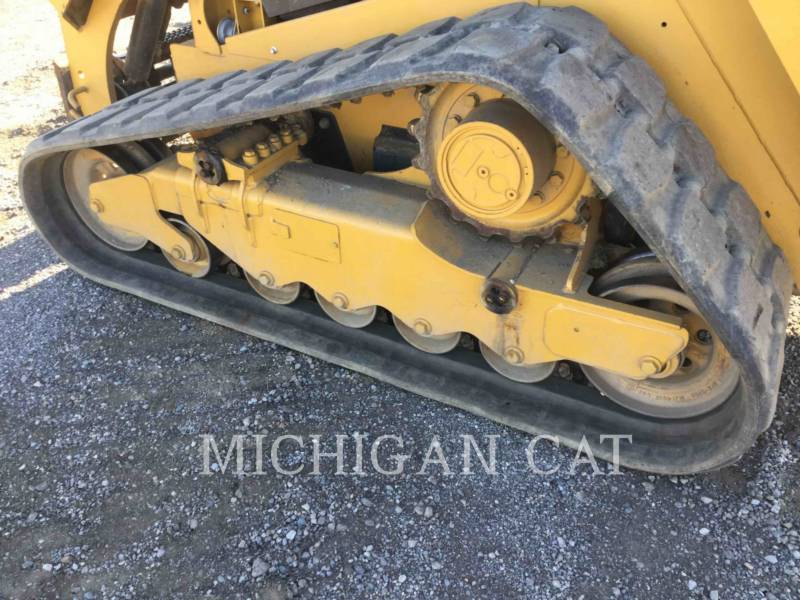 CATERPILLAR DELTALADER 289D equipment  photo 24