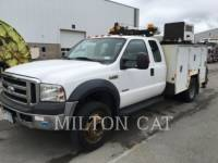 Equipment photo FORD F550 ON HIGHWAY TRUCKS 1