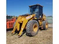 Caterpillar ÎNCĂRCĂTOARE PE ROŢI/PORTSCULE INTEGRATE 928HZ equipment  photo 1