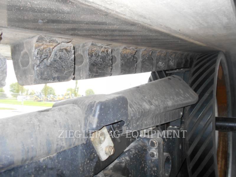 AGCO-CHALLENGER LANDWIRTSCHAFTSTRAKTOREN MT865C equipment  photo 18