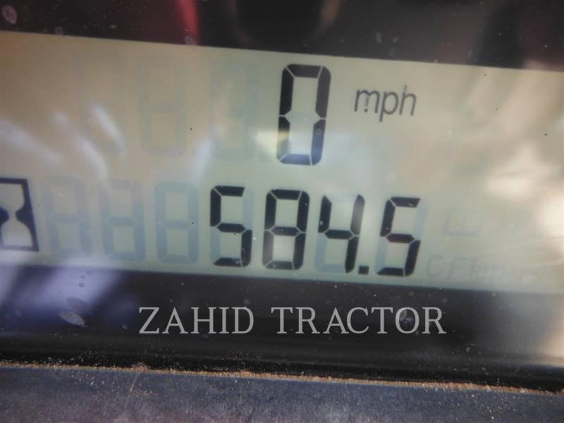 CATERPILLAR MOTOR GRADERS 14LAWD equipment  photo 5