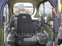 CATERPILLAR DELTALADER 299D equipment  photo 7
