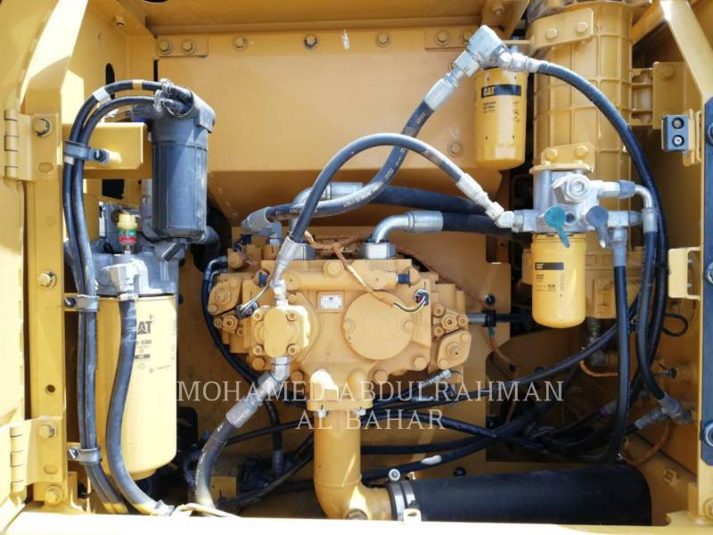 CATERPILLAR KETTEN-HYDRAULIKBAGGER 320 D L2 REACH equipment  photo 13