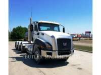 CATERPILLAR CAMIONS ROUTIERS CT660 equipment  photo 2