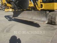 CATERPILLAR KETTEN-HYDRAULIKBAGGER 305E2 CRCB equipment  photo 8