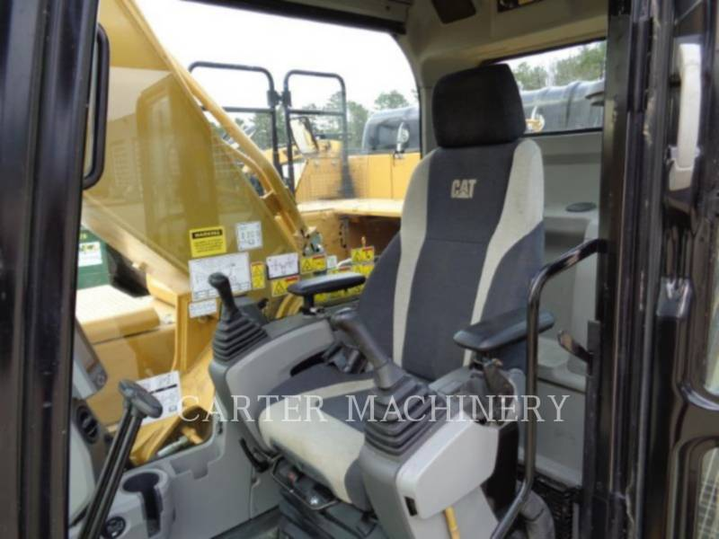 CATERPILLAR EXCAVADORAS DE CADENAS 330F 10 equipment  photo 5