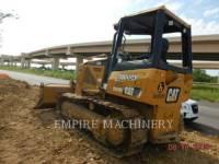 CATERPILLAR TRACK TYPE TRACTORS D3KXL equipment  photo 2
