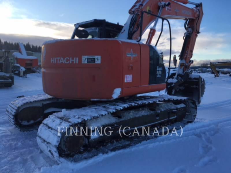 HITACHI 鉱業用ショベル/油圧ショベル ZX225USLC equipment  photo 5