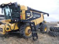 Equipment photo LEXION COMBINE LX580R COMBINÉS 1