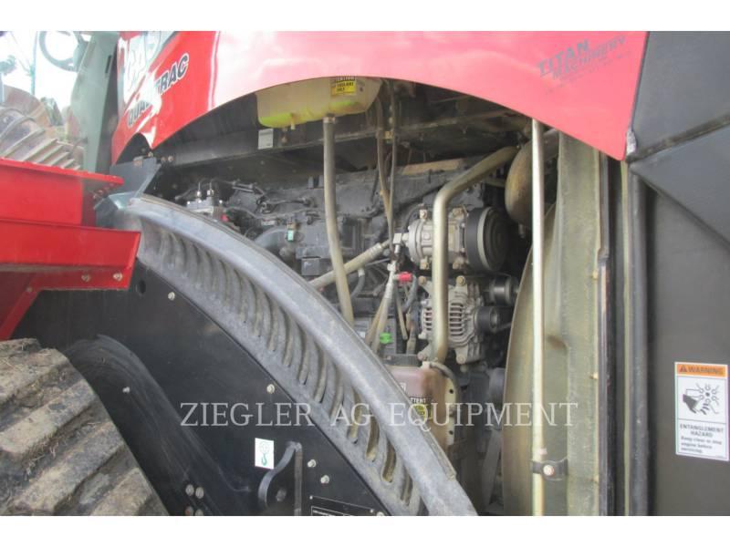 CASE/NEW HOLLAND CIĄGNIKI ROLNICZE 580QT equipment  photo 4