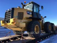 CATERPILLAR WHEEL LOADERS/INTEGRATED TOOLCARRIERS 938K QCF3V equipment  photo 4