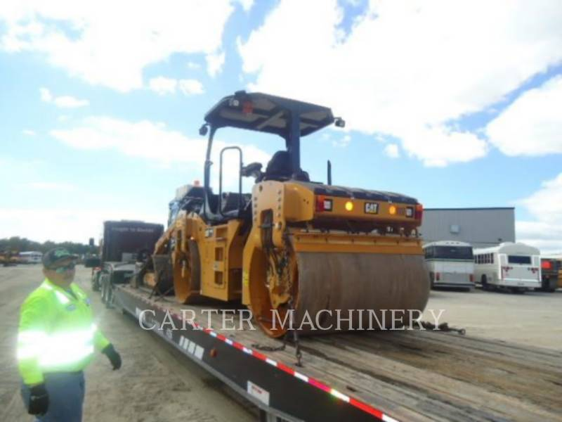CATERPILLAR COMPACTADORES CB46B equipment  photo 2
