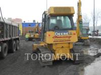 DEERE & CO. KETTENDOZER 550 equipment  photo 3