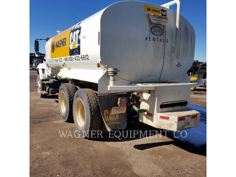 VALEW WATER WAGONS 4000V WT equipment  photo 2