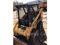 CATERPILLAR MINICARGADORAS 226 B SERIES 3 equipment  photo 2