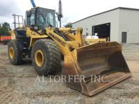 Equipment photo KOMATSU LTD. WA470-7 RADLADER/INDUSTRIE-RADLADER 1