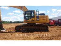 Equipment photo KOMATSU PC290LC-10 PELLES SUR CHAINES 1