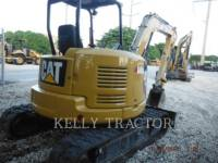 CATERPILLAR PELLES SUR CHAINES 305E2CR equipment  photo 4