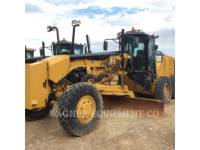 CATERPILLAR MOTOR GRADERS 140M3AWD equipment  photo 2