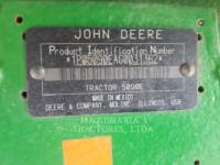 JOHN DEERE AG TRACTORS 5090E equipment  photo 3