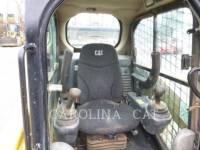 CATERPILLAR 履帯式ローダ 259D CB equipment  photo 7